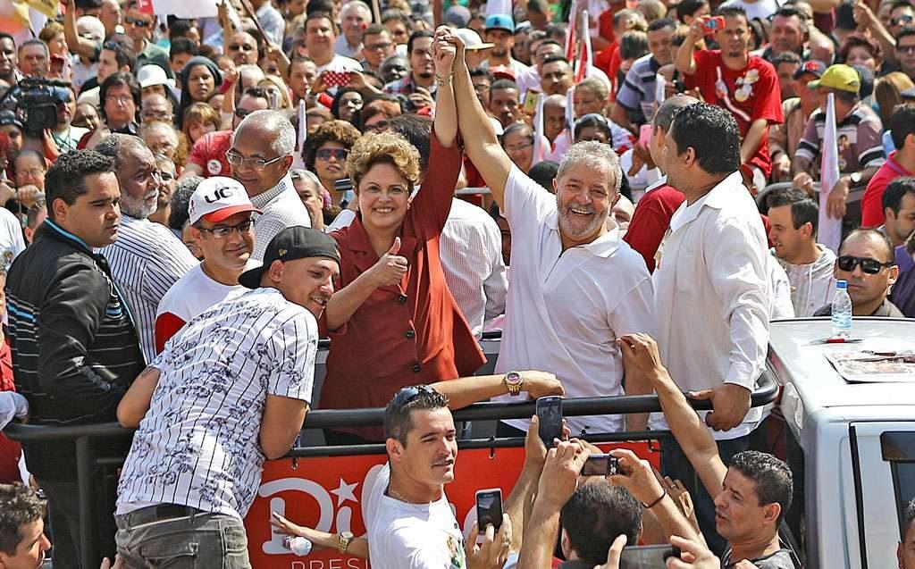 'No dia 5 de outubro prevalecerá a razão', diz Lula