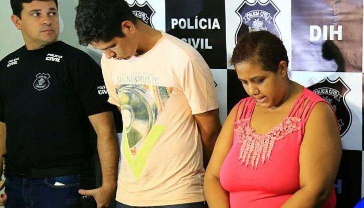 Mulher acusada de mandar sobrinho matar o marido, em Goiânia, será julgada nesta quarta