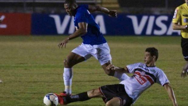 Cruzeiro volta a vencer e avança na Copa do Brasil
