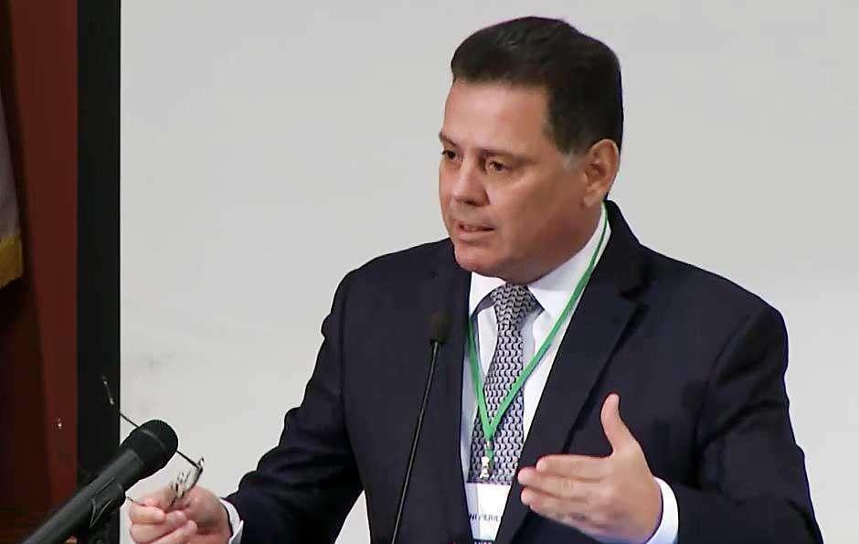 """""""PSDB tem que apresentar um projeto claro ao País"""", diz Marconi"""