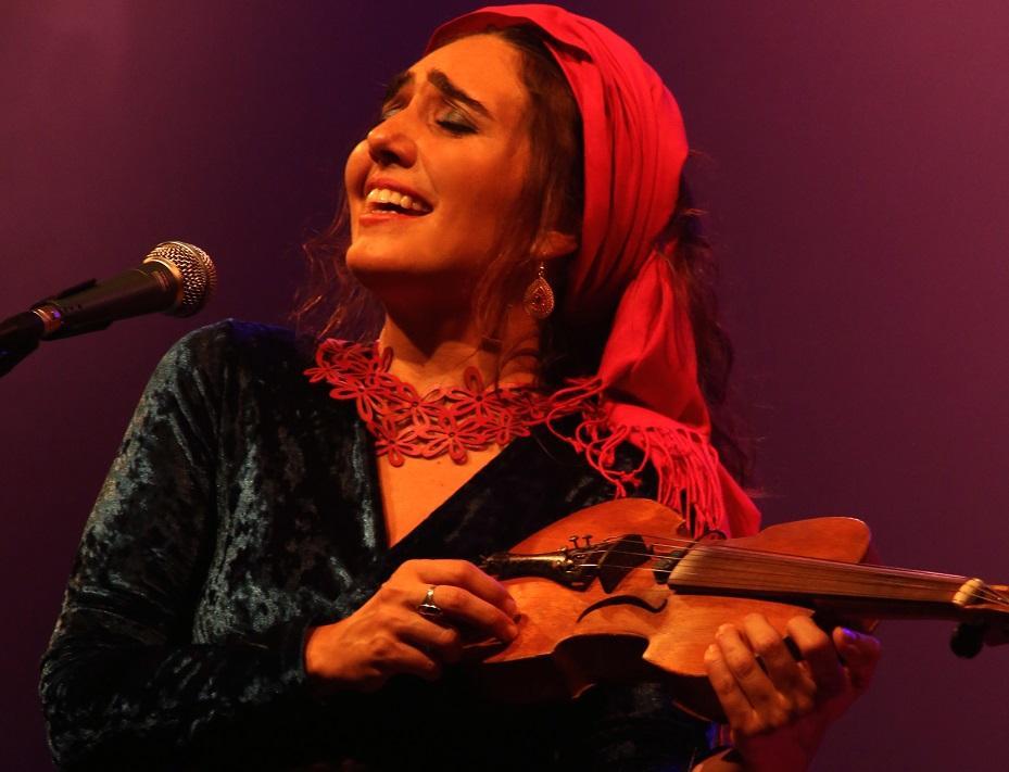 Última edição do ano do Prosa Sonora tem Renata Rosa e Vida Seca
