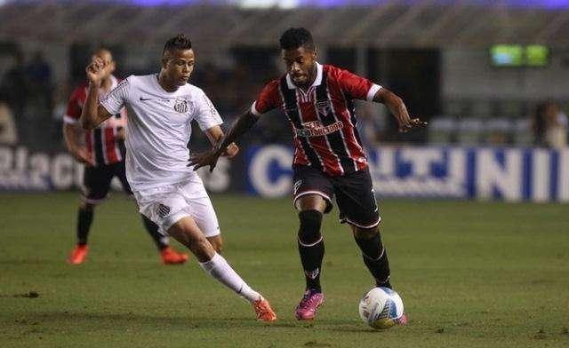 Santos elimina São Paulo e encara Palmeiras na final do Paulista
