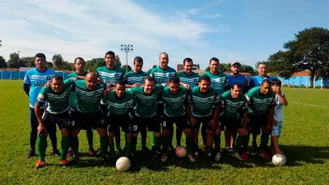 Tem início a 1ª Copa Kaiser de Futebol Amador