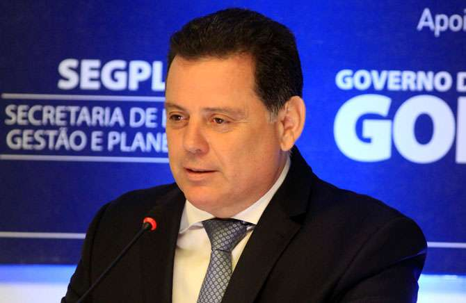 Marconi é o segundo governador que mais cumpriu  promessa de campanha em 2015, aponta levantamento