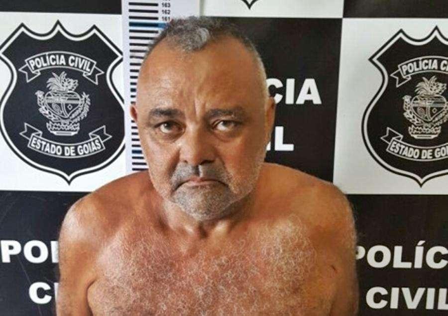 Dono de bar é preso por esfaquear cliente em Minaçu