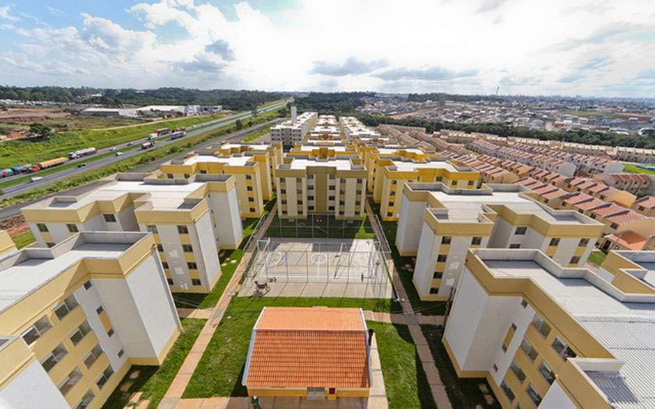 Menor prestação do Minha Casa, Minha Vida sobe de R$ 25 para R$ 80