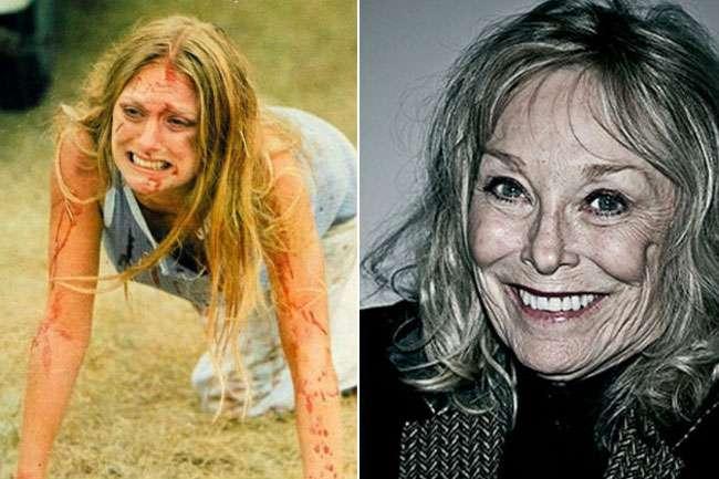 Estrela de 'O Massacre da Serra Elétrica' morre aos 65 anos