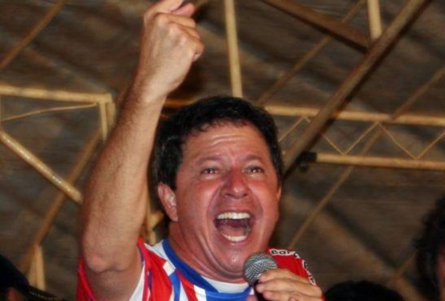 Em Itumbiara, José Gomes tem quase 60% das intenções de votos na Serpes