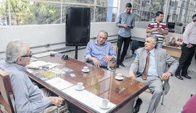 PMDB pede intervenção em linha editorial de jornal