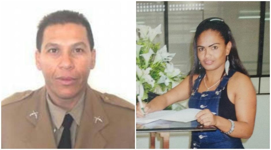 Sargento da Polícia Militar é morto a tiros pela própria esposa, em Aparecida de Goiânia