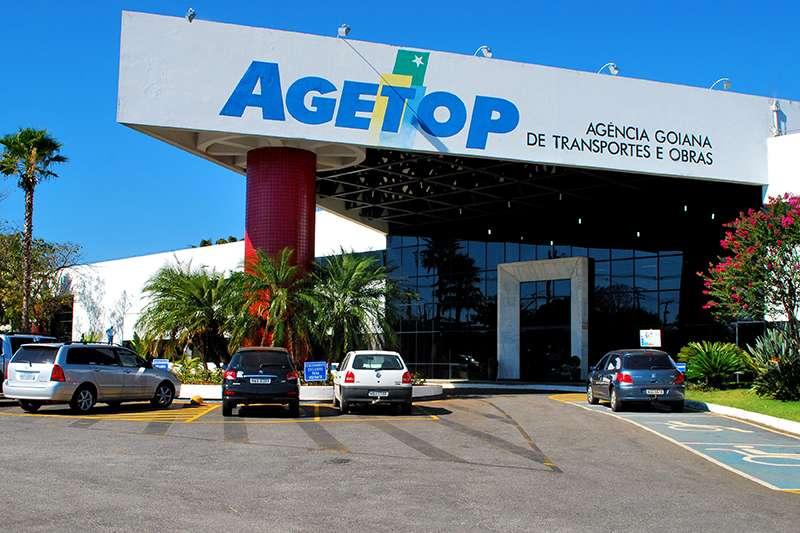 Decisão judicial impede pagamento de salários da Agetop