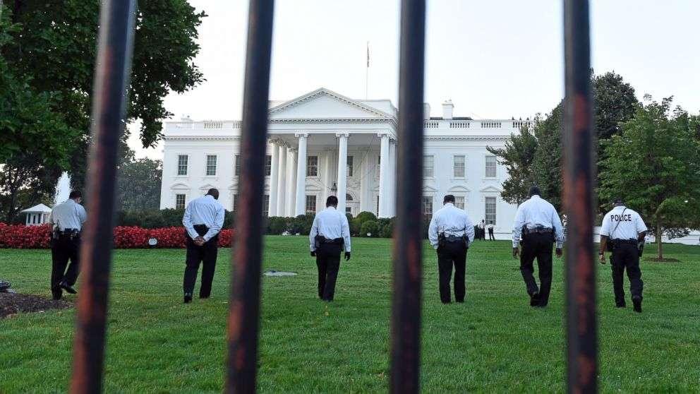 EUA reforçam segurança após invasão da Casa Branca