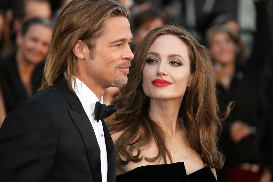 Angelina Jolie e Brad Pitt chegam a acordo sobre custódia dos filhos