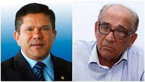 Em nota oficial, partido defende deputados Roberto Balestra e Sandes Júnior