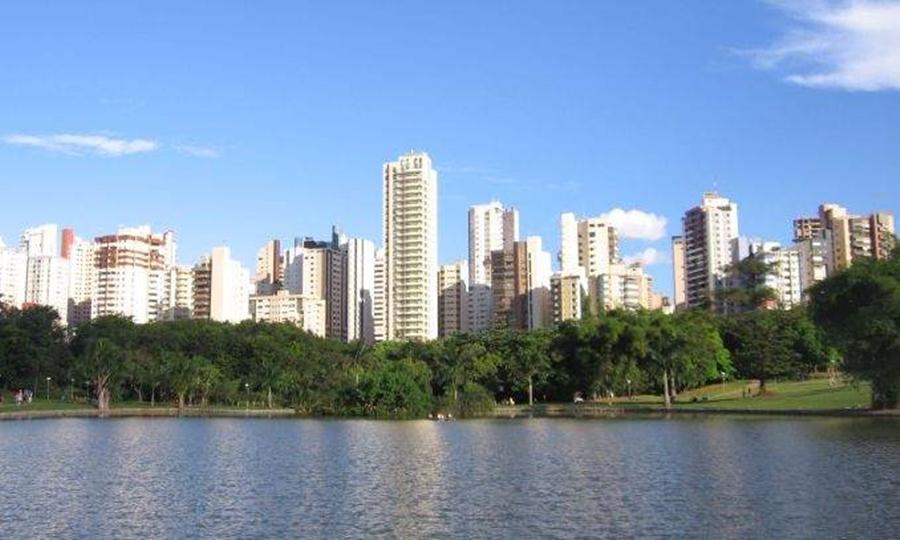 Goiânia é a 2º capital em bem-estar no país