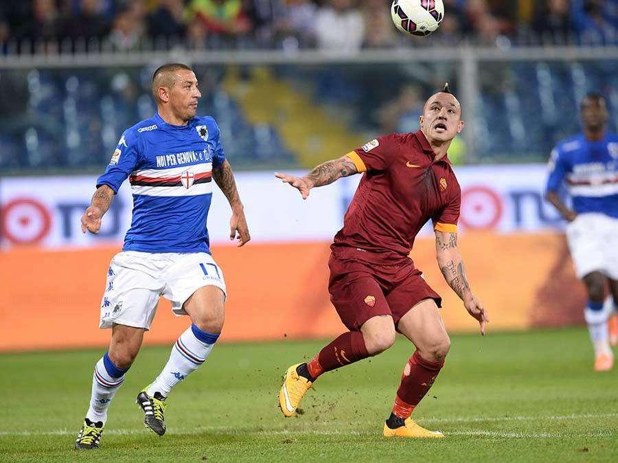 Após leva 7 do Bayern, Roma tropeça no Italiano