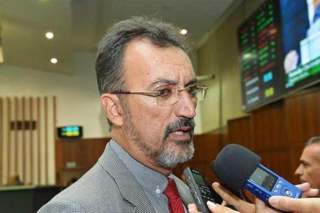 Humberto Aidar afirma que Conselho de Ética vai atuar com isenção e autonomia