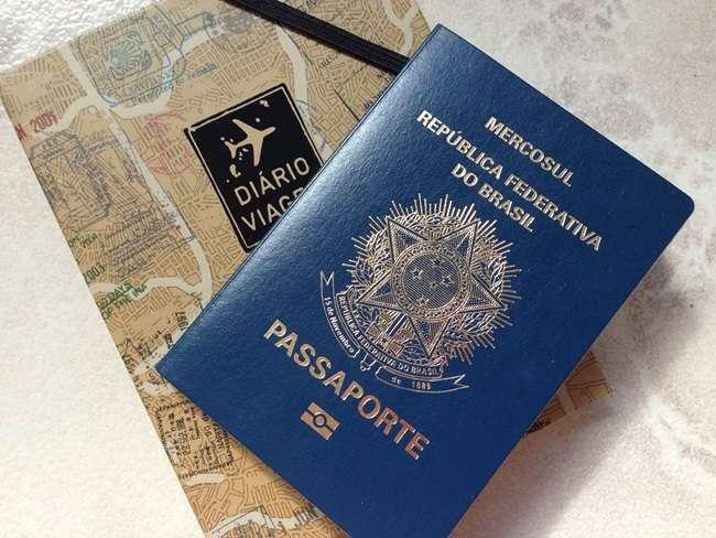 Embaixada americana normaliza emissão de vistos na segunda-feira