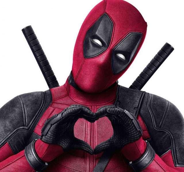 Sequência de Deadpool já está em andamento