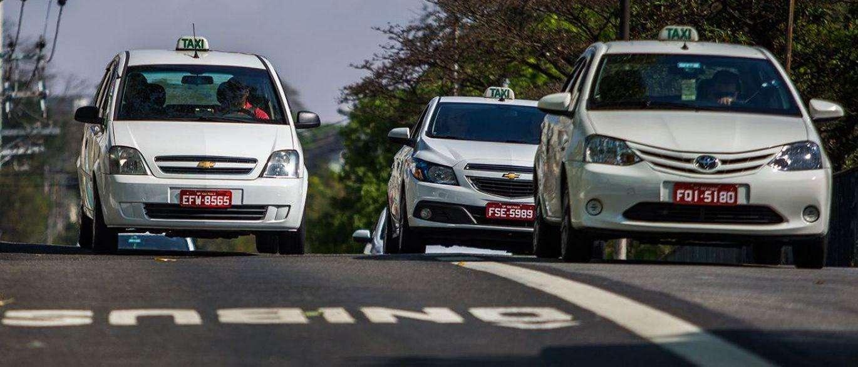 Serviço de táxi-lotação pode chegar em breve a Goiânia