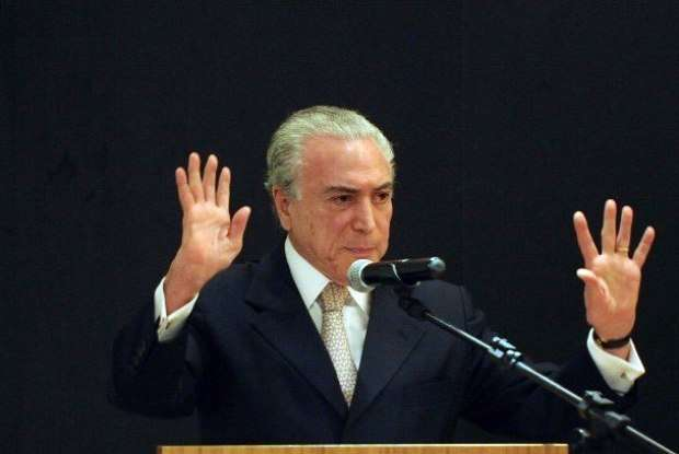 Após depoimento de Decídio, Temer nega amizade com ex-diretor da Petrobras