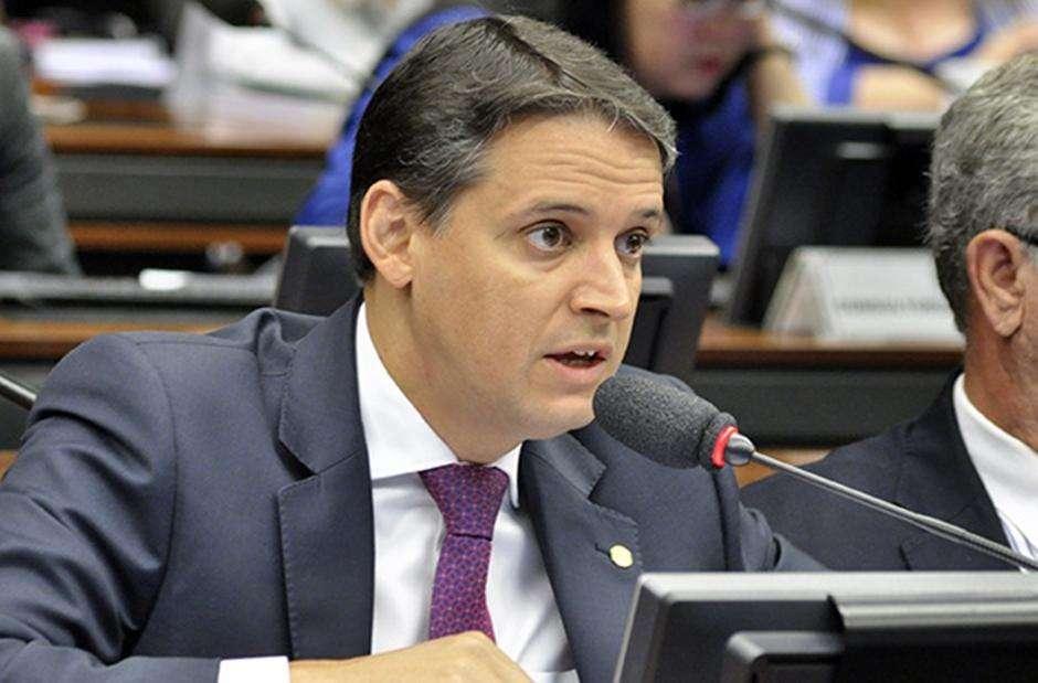Thiago Peixoto deixa o governo para retomar mandato na Câmara