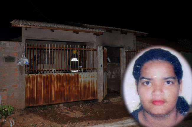 Mulher morre carbonizada em incêndio na cidade de Mineiros