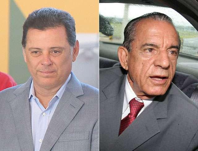 Marconi e Iris vão para a disputa de segundo turno em Goiás