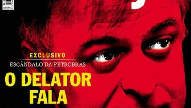 Petrobras pede acesso às informações da delação