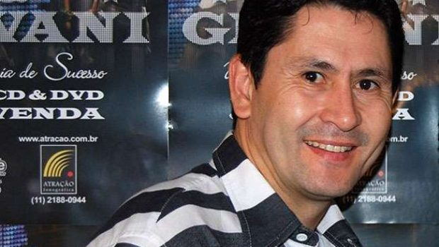 Cantor Gian, da dupla com Giovani, tem AVC e é internado em São Paulo