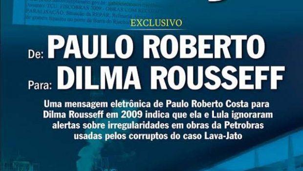 """Planalto acusa Veja de """"manipulação jornalística"""""""
