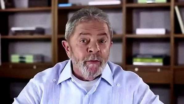 Vídeo falso em que Lula pede voto em Marina foi feito por militante do PSDB, em Goiânia