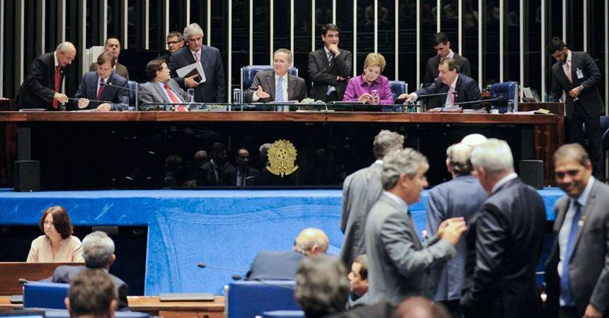 Aprovado fim de coligações partidárias na eleição de deputado e vereador