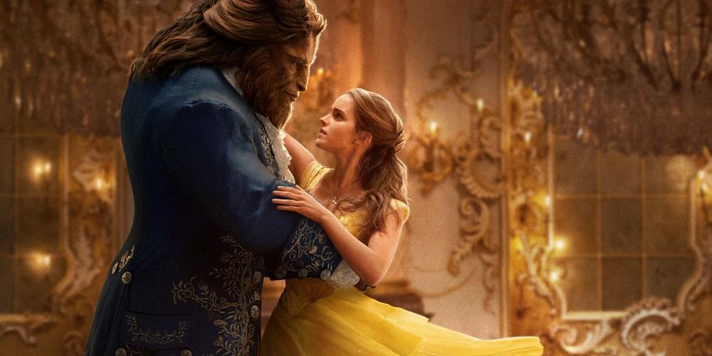 Veja o primeiro trailer de A Bela e a Fera