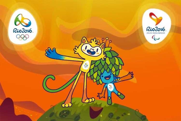 Fauna e flora inspiram criação de mascotes do Rio/2016
