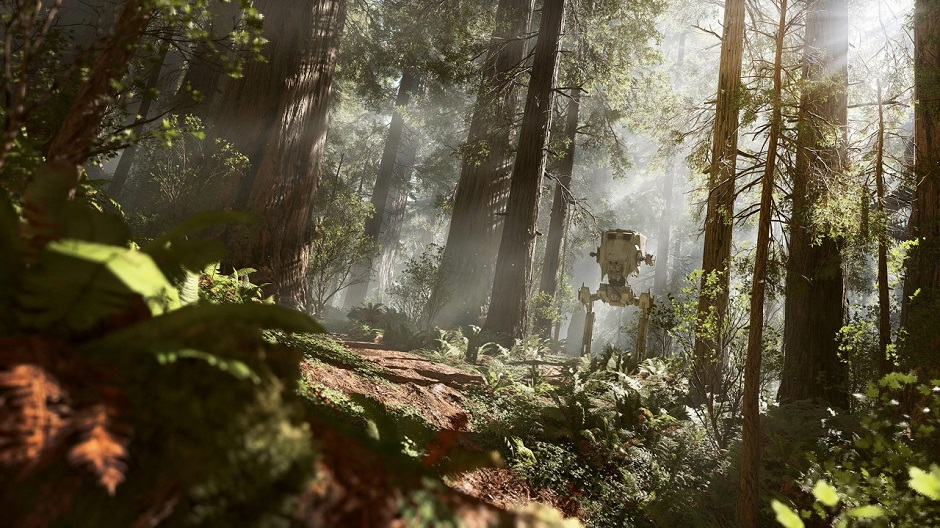 Star Wars: Battlefront 2 pode ser lançado no ano que vem