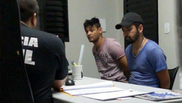 Homens tentam subornar delegado de Goianésia oferecendo R$ 10 mil