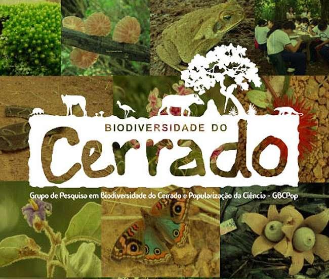 UEG lança projeto sobre a biodiversidade do Cerrado