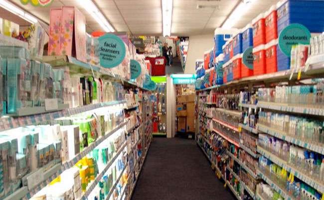STF autoriza itens de conveniência em farmácias