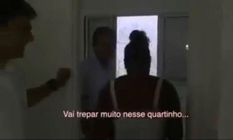 """Prefeito do Rio sugere que mulher """"trepe muito"""" na entrega de moradia popular"""