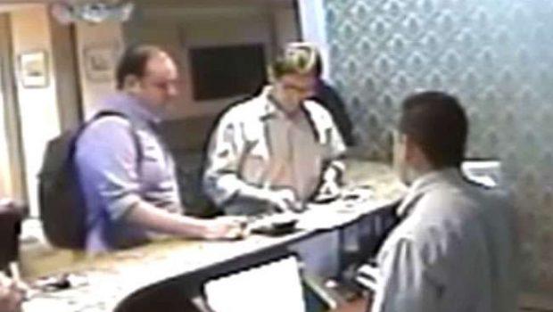 Vídeo mostra irmão de Marcelo Miranda pagando conta de preso em Piracanjuba