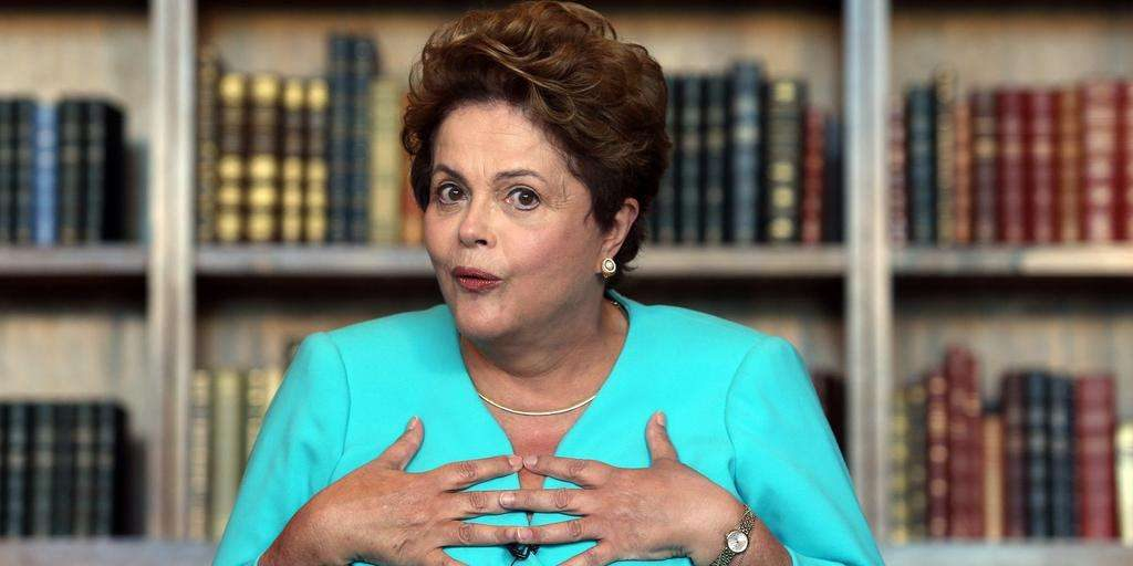 'Não deixamos nada debaixo do tapete. Vamos investigar', diz Dilma sobre suposto esquema de corrupção na Petrobras