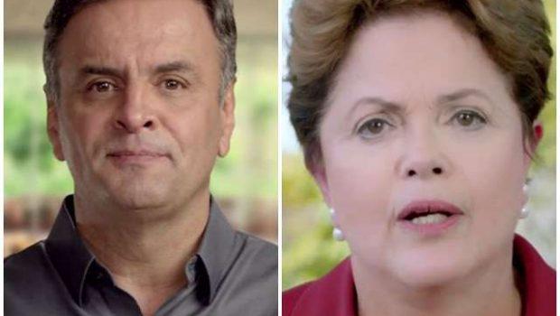 Dilma ataca Armínio em horário eleitoral gratuito