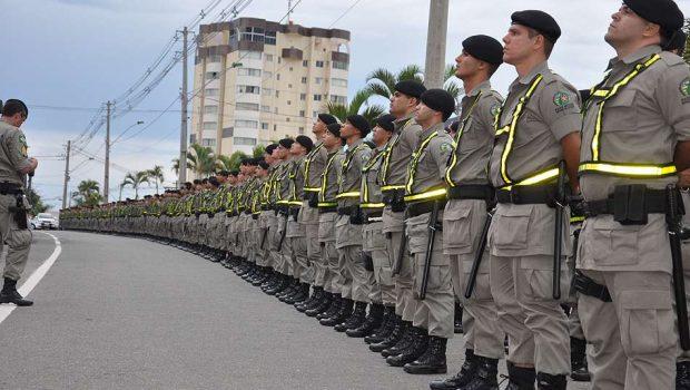 PM intensifica policiamento para Caldas Country Show