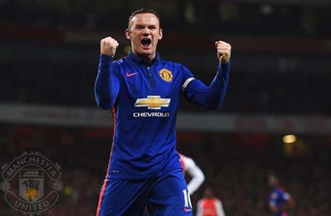 Manchester vence Arsenal e dá salto na tabela do Inglês