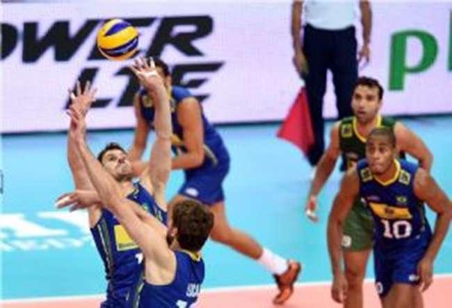 Lucarelli decide e Brasil vence apertado a Finlândia
