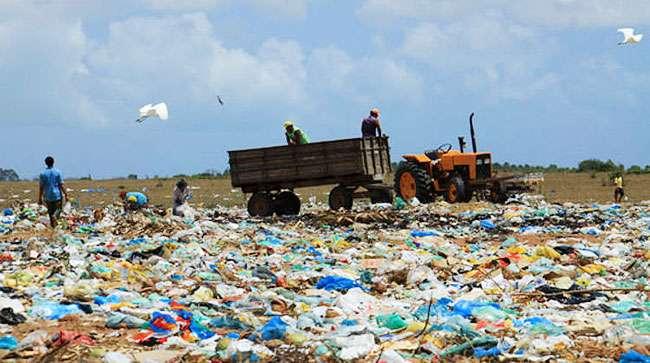 Governo quer evitar punição a prefeito que manter lixão