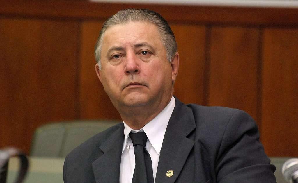 Deputado estadual Francisco Gedda sofre acidente em casa e é internado no Hugo