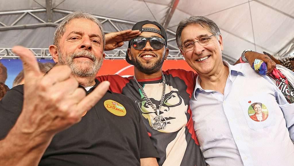 Temos de responder à The Economist, diz Lula