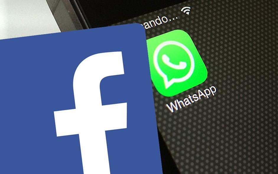 WhatsApp começa a compartilhar dados com Facebook